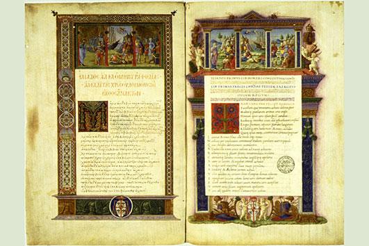 Ajanta : monochrome reproductions of the Ajanta frescoes
