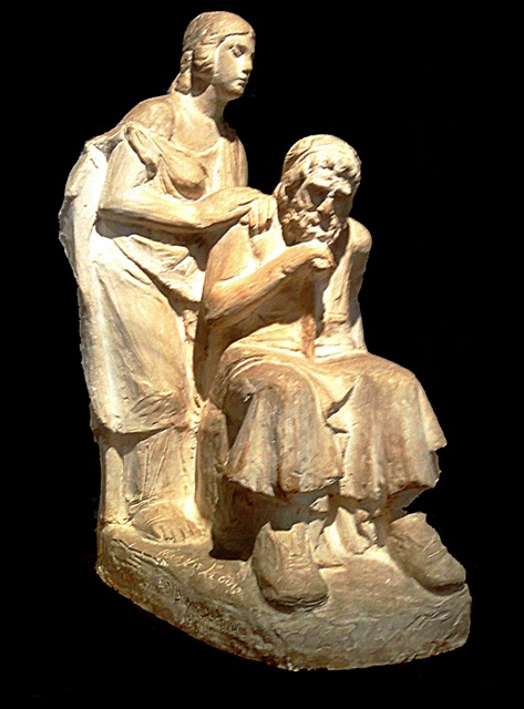 god women antigone and pai Antigone, the real tragic hero in sophocles' antigone - antigone is a great greek tragedy by sophocles the story is about a young woman who has buried her brother by breaking king's decree, and now she is punished for obeying god's law.